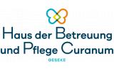 Haus der Betreuung und Pflege Curanum Geseke